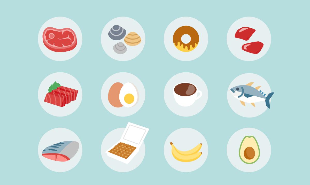 生理 痛 食べ物 生理痛を防ぐ食べ物&NGな食べ物とは?生理中の女子を支える食事メニ...